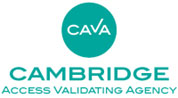 Cambridge - Access Validating Agency